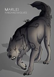 Let's go by ArchaicWolves