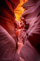 .:Antelope Canyon IV:. by RHCheng