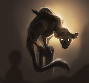 Trico by Finchwing