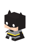 Batman Cubby by kspudw