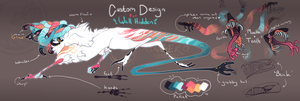 .:Custom design for WellHidden:. by NinGeko