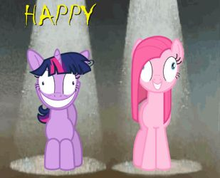 Happy Happy Joy Joy by SchizoPie
