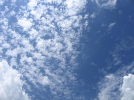 DAS003-More Clouds by Andre-S-C-Stock