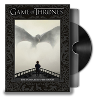 Game of Thrones S05 by prestigee