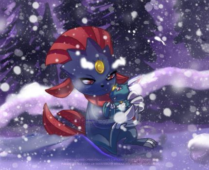 Frost and Snow bio by XD-385