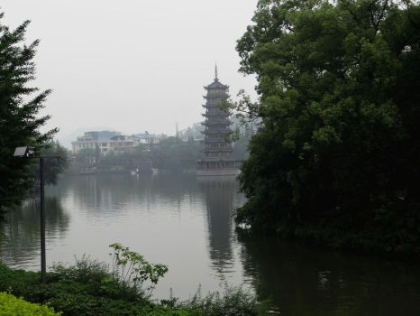 Guilin by ChinaDave