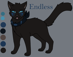 Endless Ref by EndlessScreaming
