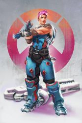 Zarya by bigmac996