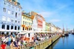 Nyhavn by SnowPinappleYeah