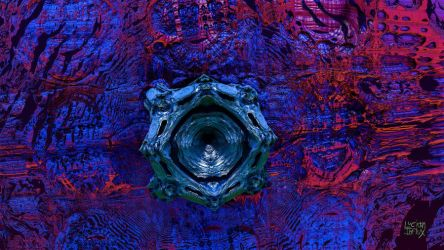 Fractal #2 by OcularInflux