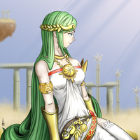 Palutena Hypnosis RP (Read Description) by HypnoLover12 on