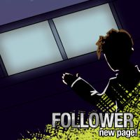 Follower page 25 by bugbyte
