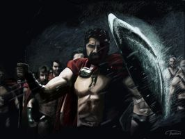 300 by thaddeous