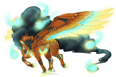 Design Commission - CarharttCreations (3) by TrinitySilph