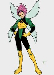 Pixie by Windriderx23 by Blindman-CB