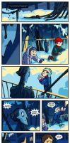RotG: Dark and Cold VIII by NightmareHound