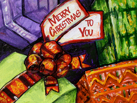 MG - Christmas Tags by Schlady