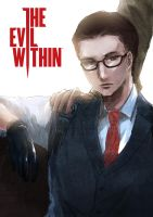 Joseph : The Evil Within by A-i-l-y