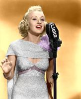 Betty Grable 4 by ajax1946