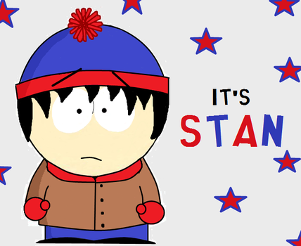 Its stan by SouthparkGHgirl