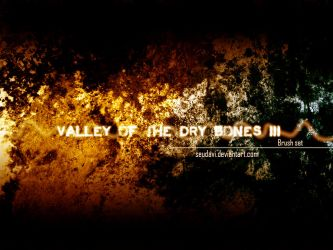 Valley of the Dry Bones 3 by seudavi