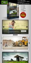 Image Slider Kit - PREMIUM by survivorcz