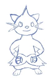 Stream Skecth request: Awesome Dewott by nestkid