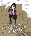 Asian Ghetto Fab by Smatch