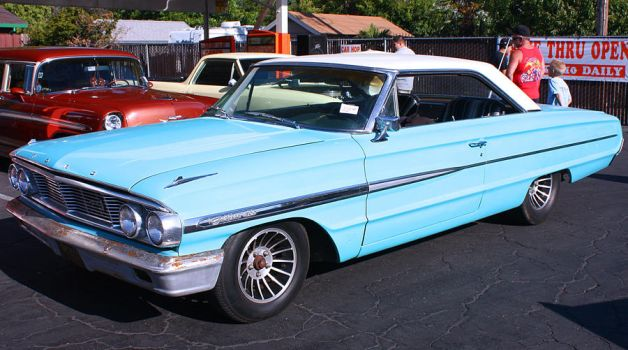Galaxie 500 by StallionDesigns