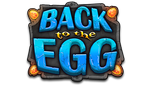 Logo - Back to the EGG by PinkyPills