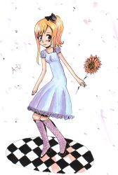 alice by ange-demon