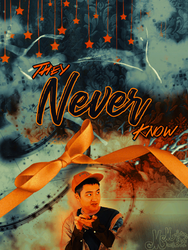 {GIF} (EXO) D.O.-They Never Know! by Orenjiyellow456