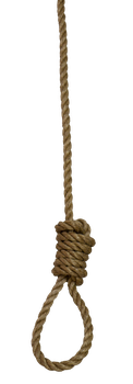 Noose 2 by Archangelical-Stock