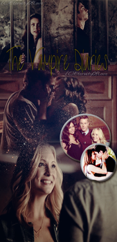 The vampire diaries by EternityOfLove