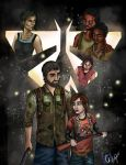 The Last of Us by toyas-world