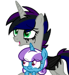 Who's Child Is This? by SpaazleDazzle