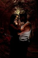 Outlaw Queen - Woods by eqdesign