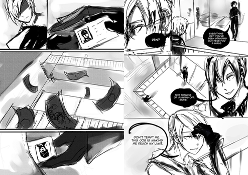 RES test pages 1 - 2 by Salamendi