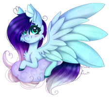{Collab} My Little Antares by Antaress99