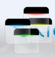 Xions Icon template by woolfier