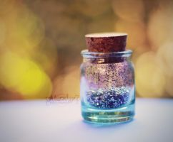 A little bit of magic by Alessia-Izzo