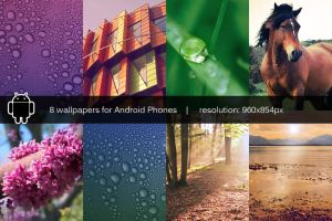 Android Wallpapers by aeli9