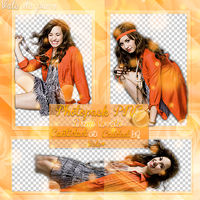 Photopack PNG - Demi Lovato 02 by Lolyeditiones