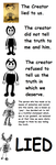 Bendy and the (poorly drawn) meme machine by AwesomeSilver