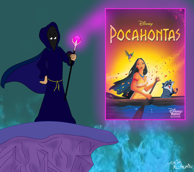 Cloaked Critic Reviews Pocahontas by TheUnisonReturns