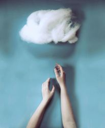 Catching clouds by Tiina23