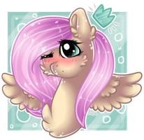 FlutterQueen by LemonCone