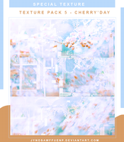 pack texture 'cherry day ' by Jynosawffuenp