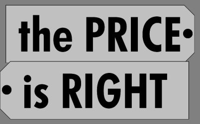 The Price Is Right 1957 by mrentertainment