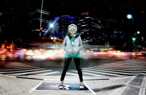 Fisheye Placebo: Through Distorted Lenses by shien7aries